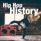 Hip Hop History, vol. 2 von Various Artists