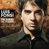 Palabras Del Silencio (Edición Aniversario - Un Año Despues) de Luis Fonsi
