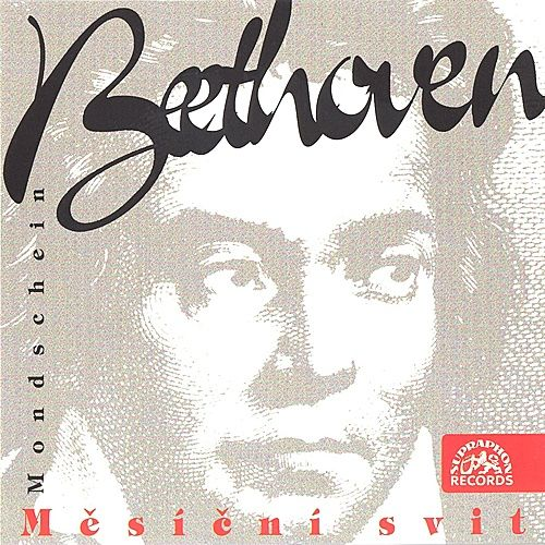 Beethoven: Moonlight by Various Artists