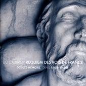 Eustache du Caurroy de Ensemble Doulce Mémoire