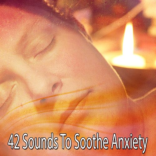 42 Sounds To Soothe Anxiety by Einstein Baby Lullaby Academy