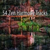 54 Zen Harmony Tracks de Zen Meditate