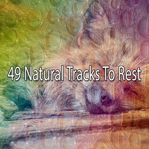 49 Natural Tracks To Rest by Ocean Sounds Collection (1)