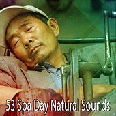 53 Spa Day Natural Sounds by Relaxing Spa Music