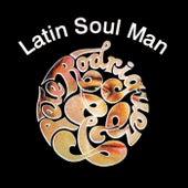 Latin Soul Man by Pete Rodriguez