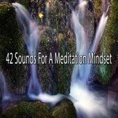 42 Sounds For A Meditation Mindset de Meditação e Espiritualidade Musica Academia