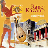 Rakokazano music by Various Artists