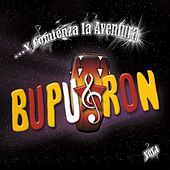 ...Y Comienza la Aventura, Vol. 1 de Bupu