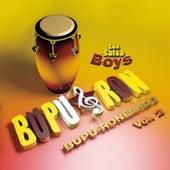 Bupu-Roneando, Vol. 2 by Bupu