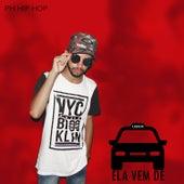 Ela Vem de Uber by Ph Hip Hop