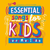 Essential Songs For Kids - Every Move I Make by Various Artists