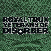 Veterans of Disorder de Royal Trux