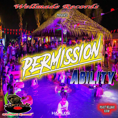 Permission von Ability