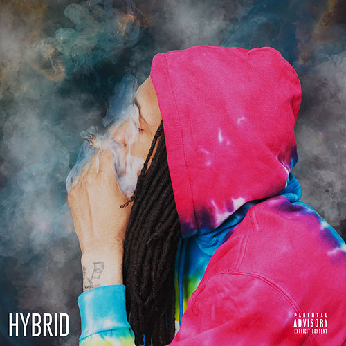Hybrid by Willy J Peso