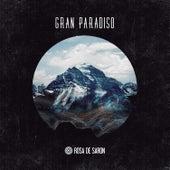 Gran Paradiso de Rosa de Saron