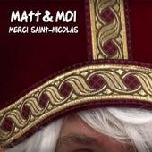 Merci Saint-Nicolas by Matt