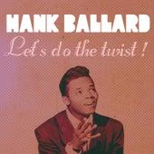 Hank Ballard Greatest Hits de Hank Ballard