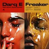 Red Velvet / Butterscotch by Darq E Freaker