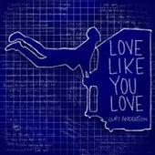 Love Like You Love (Radio Mix) de Curt Anderson