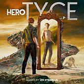 Hero by Tyce