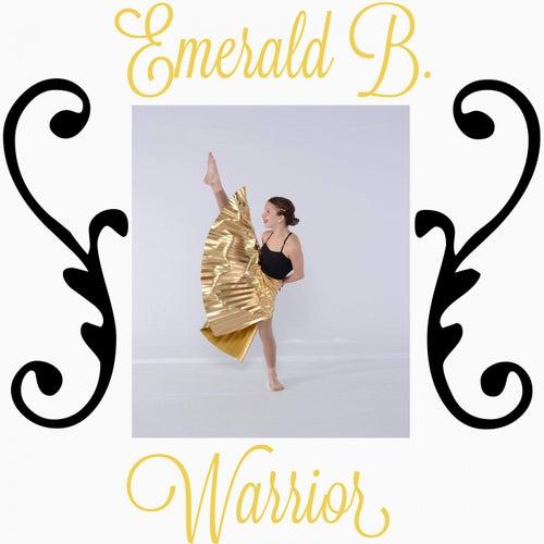 Warrior by Emerald B.