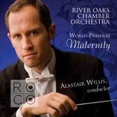 ROCO in Concert: April 2012 by RoCo