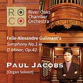 ROCO in Concert: Musical Mélange and Organ Solo by Paul Jacobs