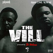 The Vill (feat. Chippass, G-Stack & Big Fase Mel) von Yukmouth