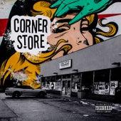 Corner Store by Bear