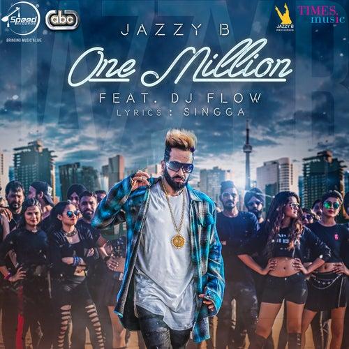 One Million by Jazzy B
