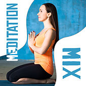 Meditation Mix von Yoga Music