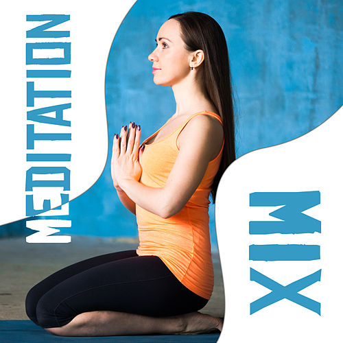 Meditation Mix de Yoga Music