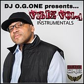 DJ O.G.ONE presents... VIBEz VOL.1 (INSTRUMENTALS) by DJ O.G.One