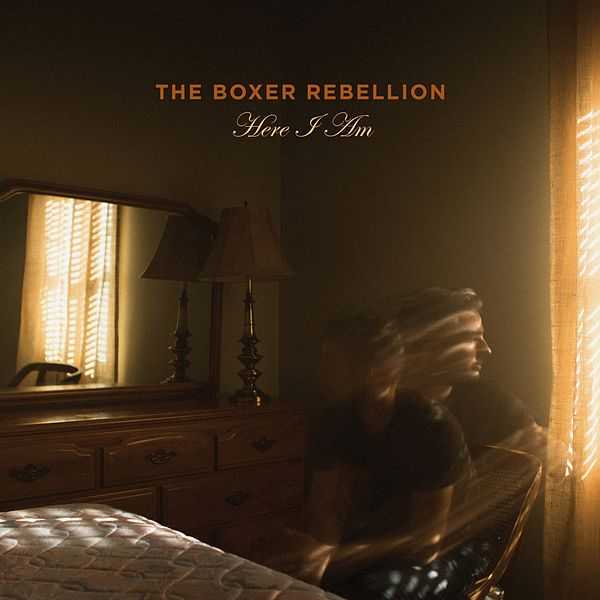 the boxer rebellion album