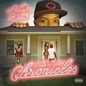 Side Nigga Chronicles by Astin Kush