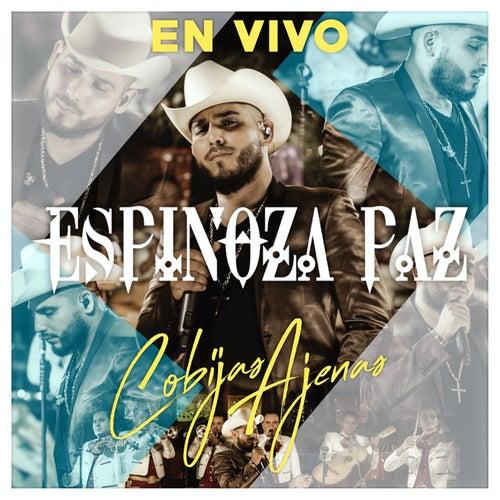Cobijas Ajenas (En Vivo) de Espinoza Paz