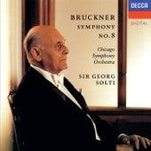 Bruckner: Symphony No. 8 de Sir Georg Solti