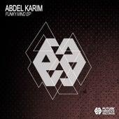 Funky Mind Ep de Abdel Karim