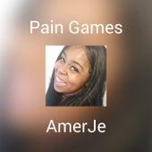 Pain Games von Various Artists