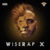 X by WiseRap