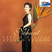 Nohant Chopin Recital by Etsuko Terada