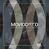 Monodisco, Vol. 47 by Various Artists