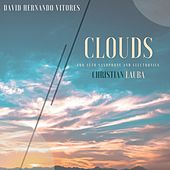 Clouds - For Alto Saxophone and Electronics by David Hernando Vitores