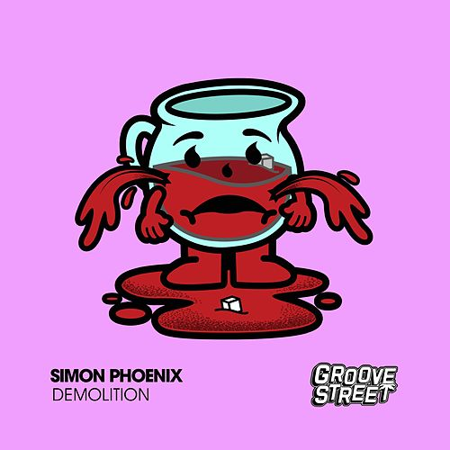Demolition by Simon Phoenix