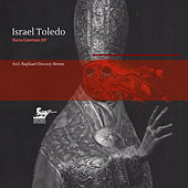 Data Control EP de Israel Toledo