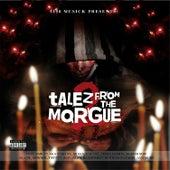 5150 Musick Presents Talez From The Morgue 2 de Smiley