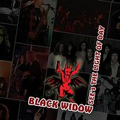 See's the Light of Day de Black Widow (Rock)