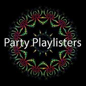 Party Playlisters by The Gym All-Stars