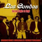 Sus dos Singles en Regal by Los Condes