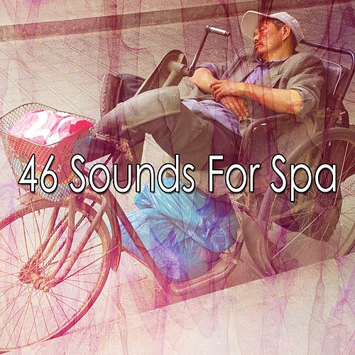 46 Sounds For Spa by S.P.A